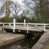 Moss Head swing bridge