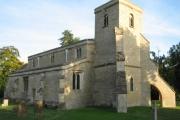 St Mary's Church, Launton