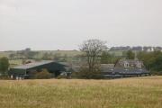Farmland at Townhead, Mossblown, Ayrshire