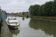 Gloucester and Sharpness Canal, Hempstead, Gloucester