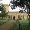 St Swithun's Church, Merton