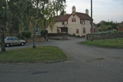 The Red Lion, Stathern