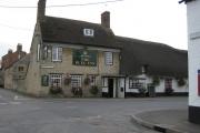 The Bull Inn, Launton
