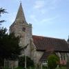 Dallington Church
