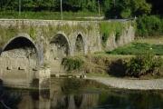 Brownsbarn Bridge over the River Nore