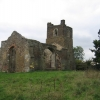 Ruined church of St Mary's, Clophill, Beds