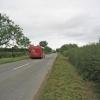 Stathern Road, near Harby