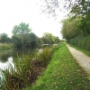 Grantham Canal near Harby