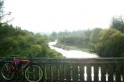 Bridge over Glengavel Water