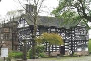 Hall i' th' Wood Bolton