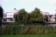 The Dome Leisure Centre, Doncaster