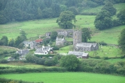 Sheepstor Village