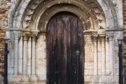 Church of St Mary the Virgin, Little Harrowden