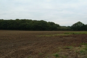 Fields near Bradley lane farm