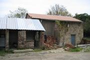 Derelict Farm Buildings near Dingle Wood