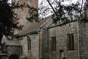 Cameley (Somerset) St James church