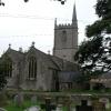Wookey (Somerset) St Matthew's church