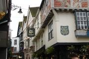 The Sun Hotel, Sun Street, Canterbury