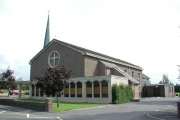 Downend (Glos) St Augustine of Canterbury RC Church