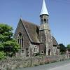 Falfield (Glos) St George's Church
