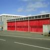 Camborne Fire Station