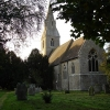 Church of St Mary, Langley
