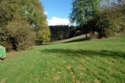 Countryside near Tatsfield TN16