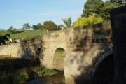 Hampsthwaite Bridge