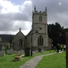 Great Witcombe (Glos) St Mary's Church