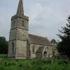 Haresfield (Glos) St Peter's Church