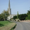 Slimbridge (Glos) St John