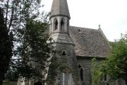 The Edge (Glos) St John the Baptist's Church