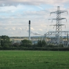 Power distribution station, Asfordby Industrial estate