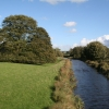 Burlescombe: the Grand Western Canal at Ayshford