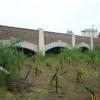 Aylesbury: Pine Street bridge, Fairford Leys