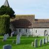 St Peter, Rodmell Church