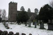 Marshfield (Meiryn) St Mary's Church