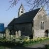 Undy (Gwndy) Church of St Mary