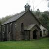 Whitebrook, Holy Trinity Church