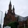 Church, Maxwelltown, Dumfries