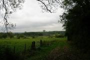 Farmland, near South Chailey
