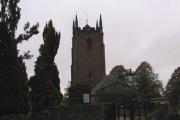 St. Lawrence's Church, Church End