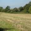 Local Authority Boundary, Birstall near Leicester