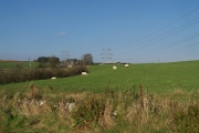 Auchentibber Farm