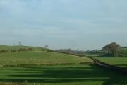 Farmland near Hest Bank