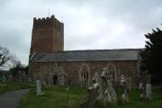 St Edmund's Church, Dolton