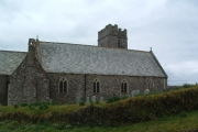 St Michael's Church, East Buckland