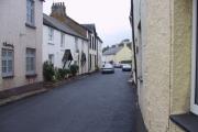 Main St. Chillington