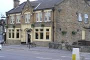 Norfolk Arms, Handsworth