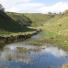 Cressbrook Dale Stream
